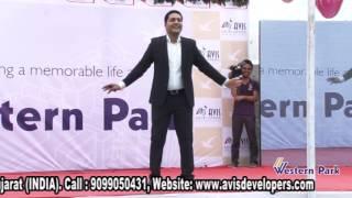 Part 3 Parikshit Jobanputra on Happy Life @ Western Park F