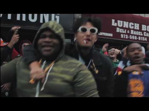 LAR$$EN - MySpace (OFFICIAL MUSIC VIDEO) Shot By Royalskoob