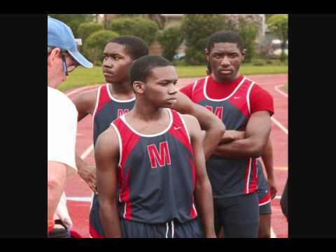 WNY MARITIME TRACK AND FIELD 2011