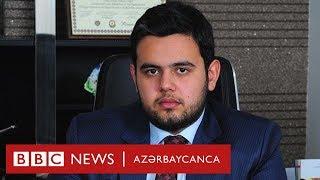 1.3 milyon dollarlıq saatı oğurlanan Rəşad Abdullayevin dostları