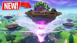 *NEW* Floating Island CUBE Event RIGHT NOW!!