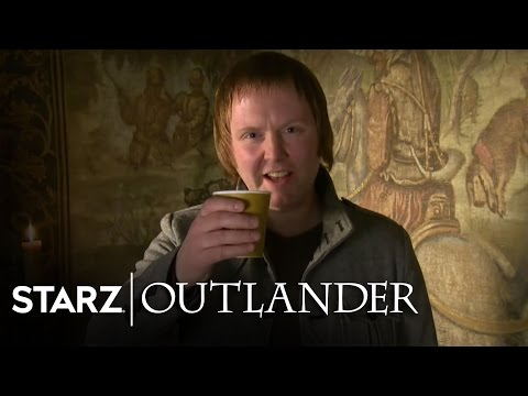 Outlander | Speak Outlander Lesson 11: Slàinte Mhath! | STARZ