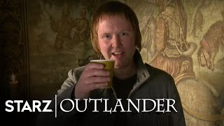 Outlander | Speak Outlander Lesson 11: Slàinte Mhath! | STARZ