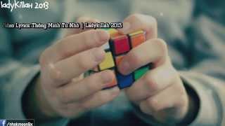Tìm - Min (St.319) ft. Mr.A [Lyrics Video]