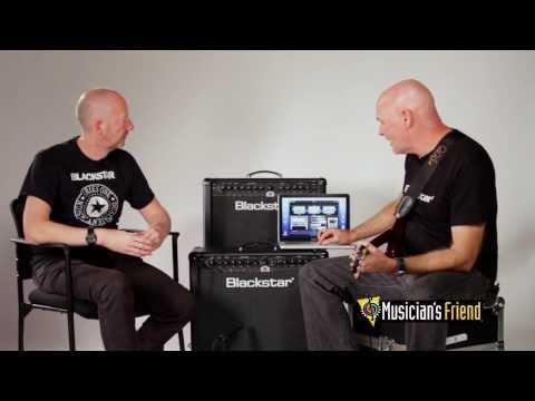 Blackstar ID Series Amps