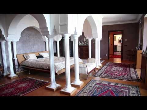 Villa Tangier, Morocco