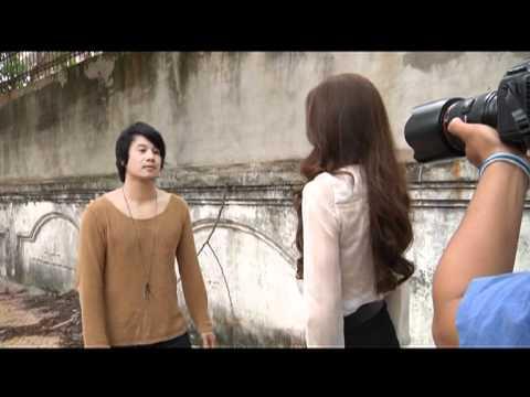 Thanh Bùi - Hồ Ngọc Hà - Một phút giây khác - Making the Video - VMVC - Part 2