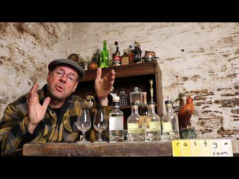 ralfy review 727 Extras - Experiencing new-make malt spirit