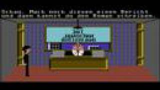 Zak Mc Kracken and the Alien Mindbenders - Intro -  C=64/DE