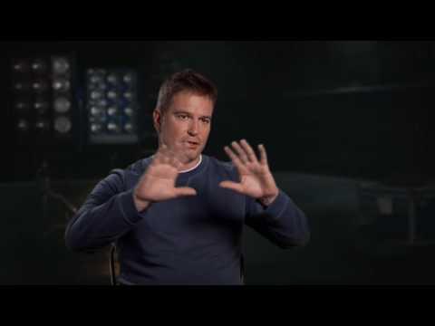 Morgan: Director Luke Scott Behind the Scenes Movie Interview