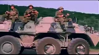 Марш Бросок ( Фильм)