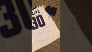 DHgate NFL Jersey Review