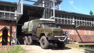 ГДР Ютербог фестиваль военной техники 2014 БМП-1 ЗИЛ-131 БAT-M ННА-ГДР ГСВГ ЗГВ Вюнсдорф(Каждый год в Ютербог (Германия) съежается военная техника разных времён и стран. Песня