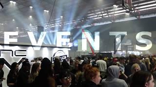 Event - Vapecon 2017