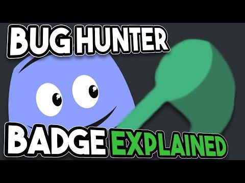 Discord Bug Hunter Badge Explained