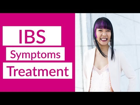 IBS SYMPTOMS TREATMENT: 5 Steps from IBS Struggle to IBS Free
