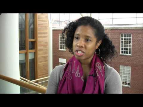 Biostatistics at UNC Gillings: Briana Joy Kennedy Stephenson