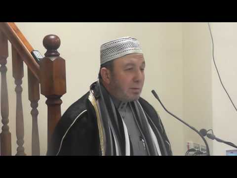 Quran Recitation by Honourable Sheikh Al Qari Mohammed Jibreel