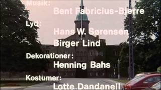 Olsen-banden i Jylland (1971) - Intro