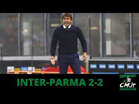 Brozovic e Perisic rispondono a Gervinho! | Serie A, Inter-Parma 2-2