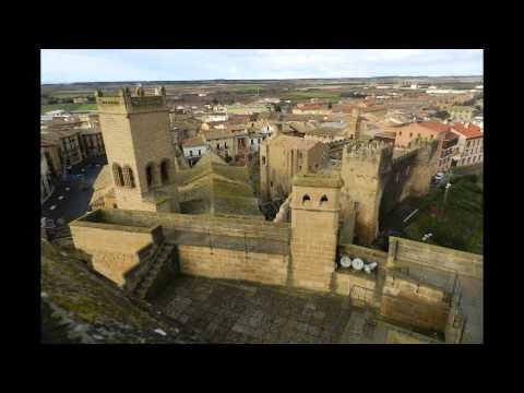 Navarra da scoprire: il Palazzo Reale di Olite