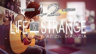 Life is Strange #12 - Rozdział 3: Teoria chaosu - W gabinecie dyrektora