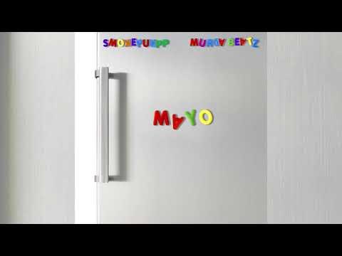 Smokepurpp & Murda Beatz - Mayo