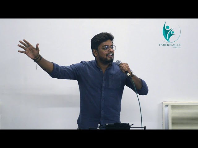 GOD OF THE IMPOSSIBLE | Pr. Praneet Calvin | 9th June 2019