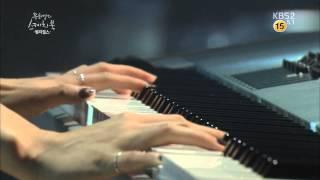 150807 원더걸스 - 연주곡(유희열의 스케치북)