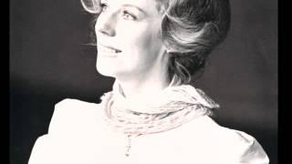 Edith Wiens Ach Lieb, ich muss nun scheiden Richard Strauss .wav
