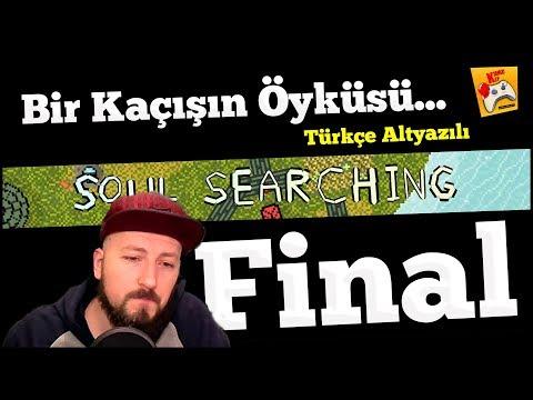 #4 SOUL SEARCHING - Final (Türkçe Altyazılı)