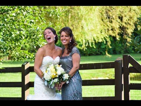 Ashley & Nate Sears Wedding