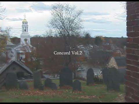 Concord Vol.2