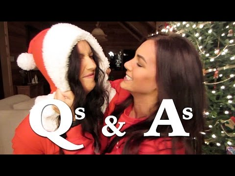 Q&A | when did we know we were gay & how can you meet us?!