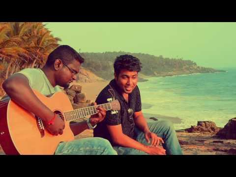Mele Mele Maanam   feat Sangeeth & Sudheesh Subramaniam.