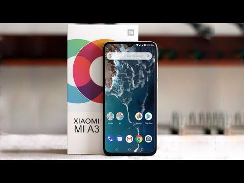Xiaomi Mi 9 Lite и Mi A3 уже в продаже. Клоны CC9 и СС9e