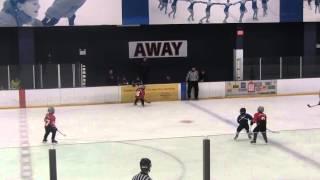 Ice Jets Mite Motown Tournament Pump Up Video