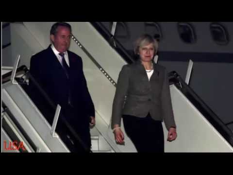Theresa May rejects calls to raise Indian visa quota