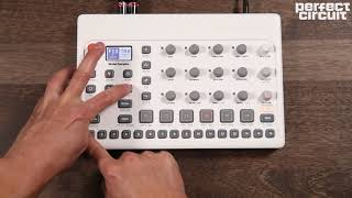 Elektron Model:Samples Drum Machine Sample Player