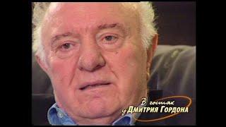 Шеварднадзе о секретном докладе Хрущева о якобы злодеяниях Сталина