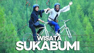 10 Tempat Wisata Terbaik di Sukabumi Paling Popular
