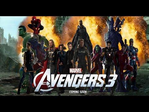 Infinity War Trailer Music