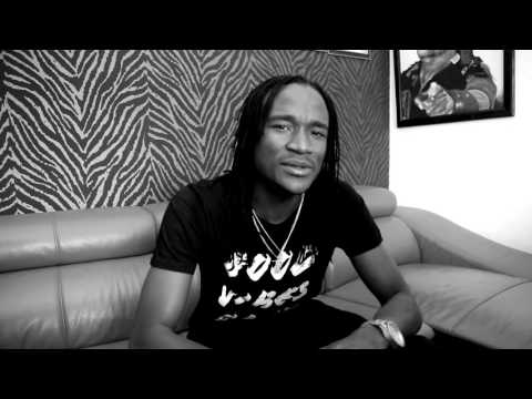 Jah Prayzah - July United States Tour