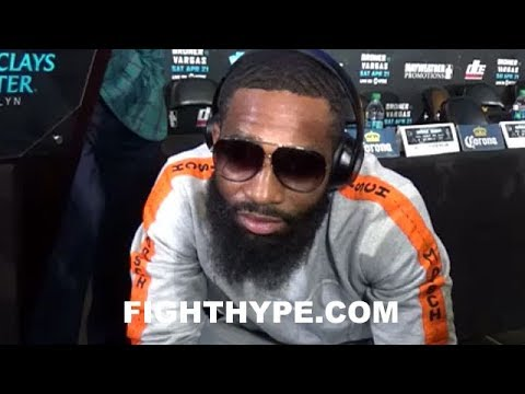 "ADRIEN BRONER ON WORKING WITH GERVONTA DAVIS AND PROMOTING HIMSELF: ""IF I DON'T...THEY WON'T"""