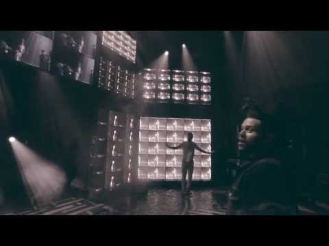 The Weeknd Fall Tour: Set Design (Full)