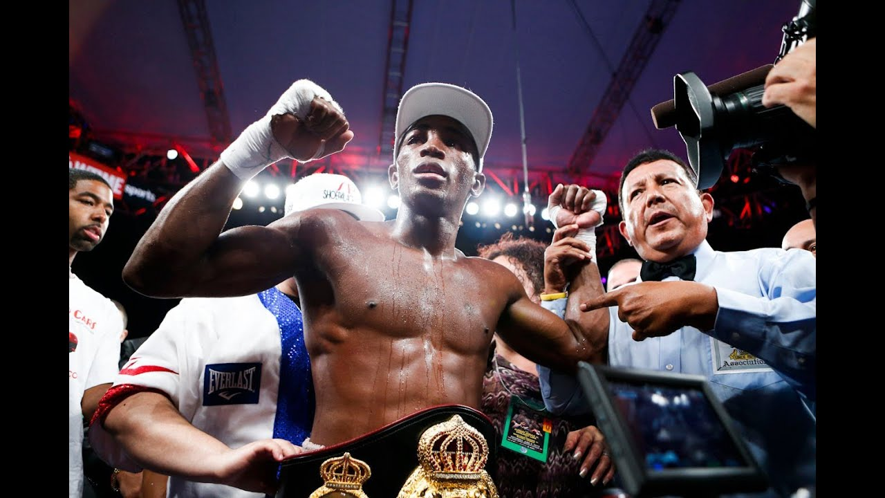 Erislandy Lara Could be the Best (Slick) Boxer Floyd Mayweather Can ...