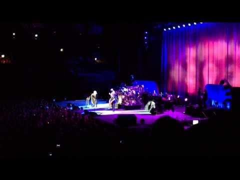 Fleetwood Mac Sara 07-10-2013