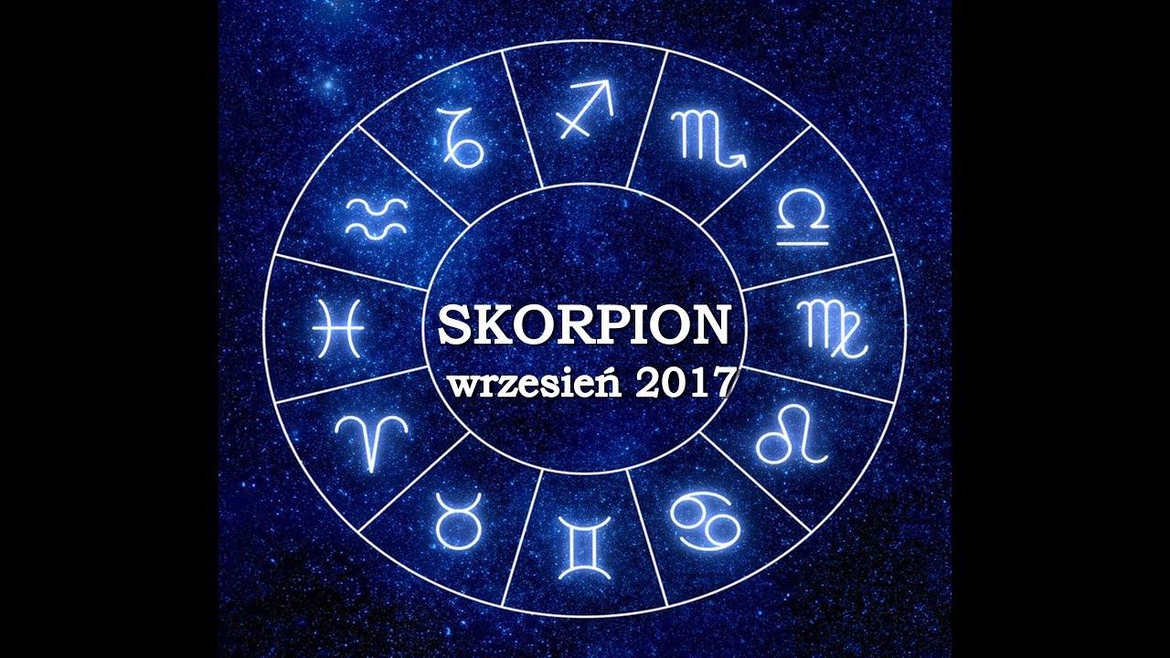 Horoskopskorpion