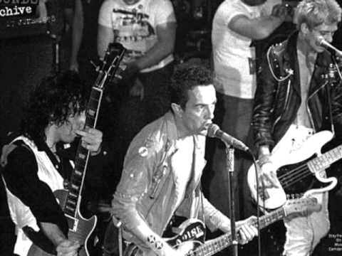 The Clash - The Card Cheat - London Calling