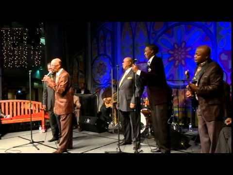 Legends Of Quartet feat. Willie Rogers and Spencer Taylor - When The Gates Swing Open